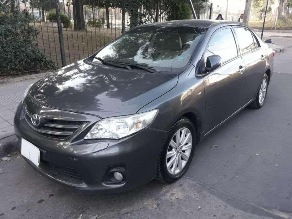 Toyota Corolla 2012 - 101010 km