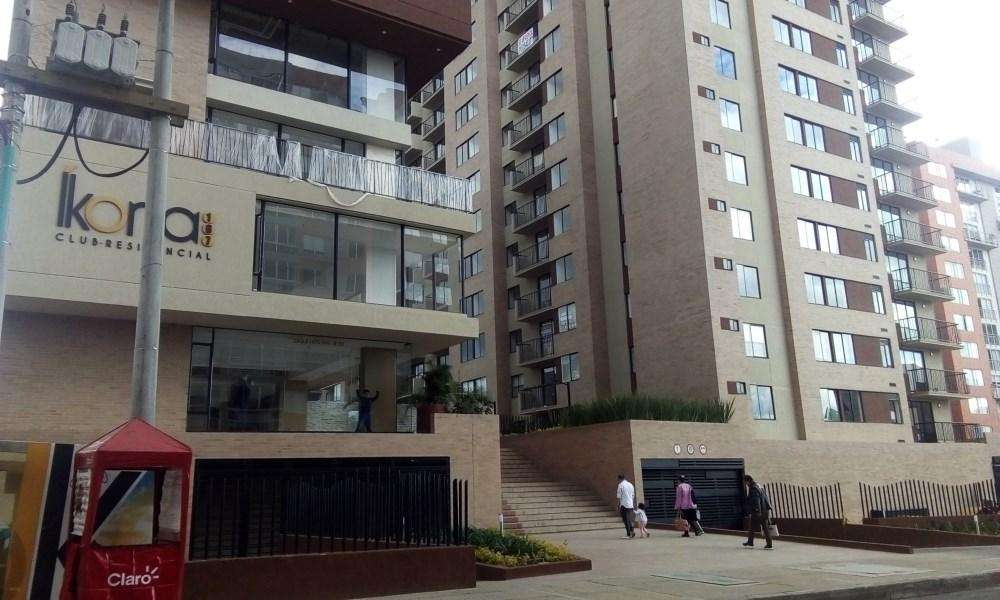 Espectacular <strong>apartamento</strong> en Arriendo Barrio Santa Teresa 68-00083