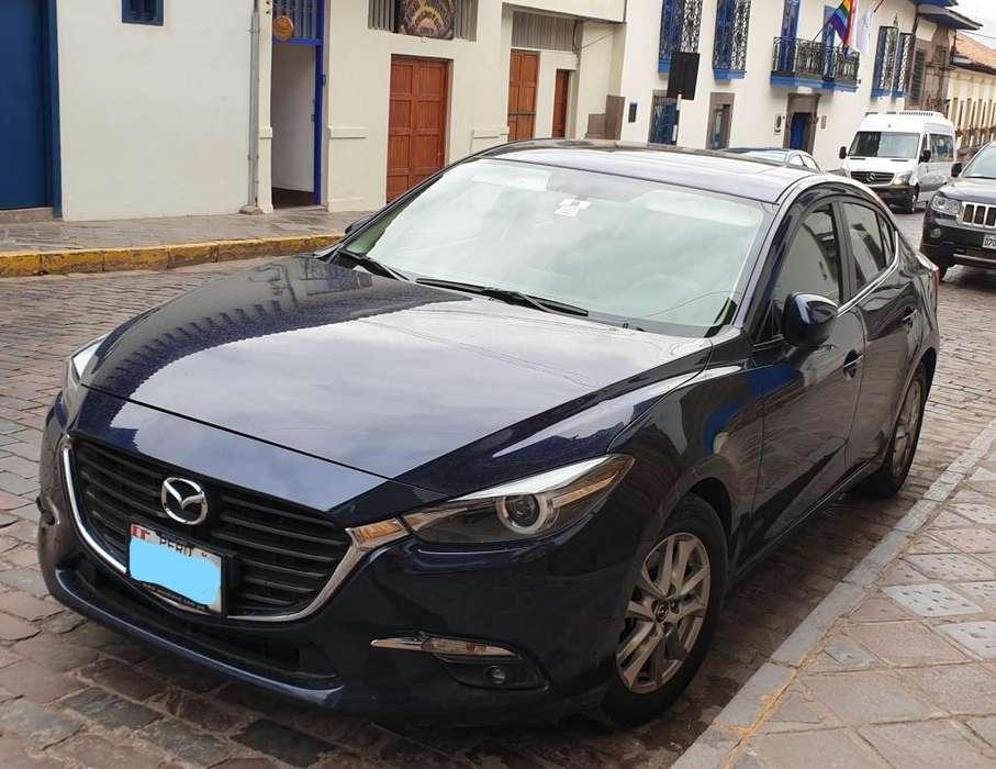 Mazda Mazda 3 2016 - 27350 km