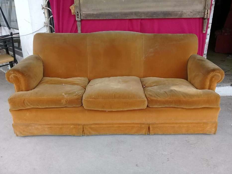 S <strong>sillon</strong> Confortable.