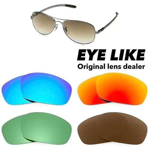 Repuestos Gafas Original Polarizado Rb8301