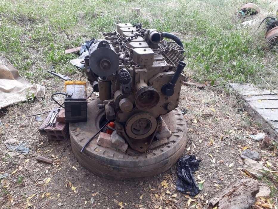 Vendo Motor Dt360
