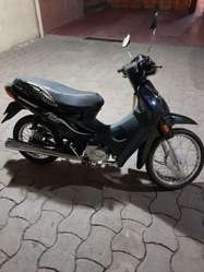 Vendo Moto Guerrero Trip 110 Cm3
