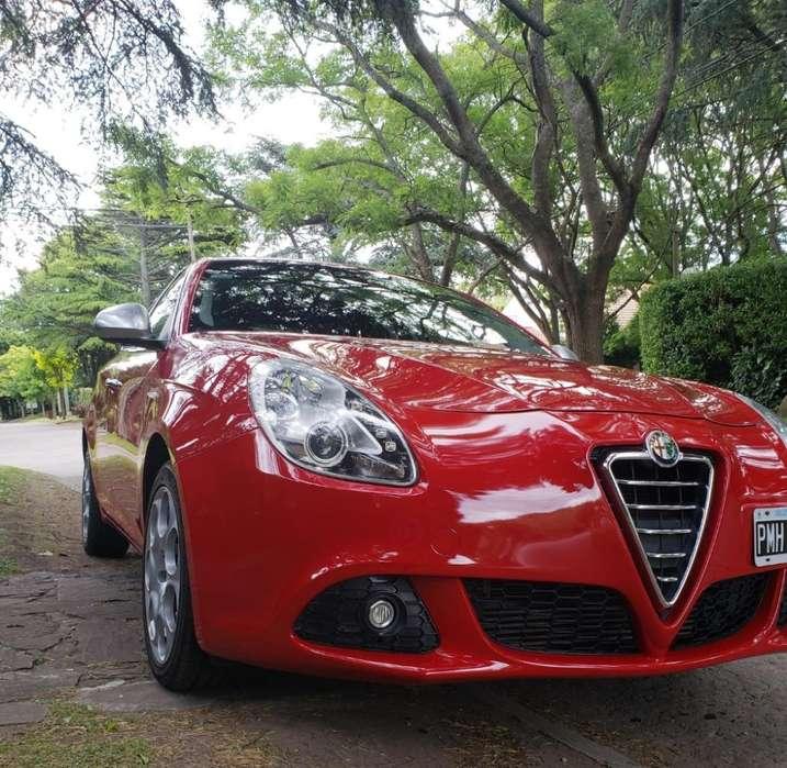 Alfa Romeo Giulietta 2016 - 55000 km