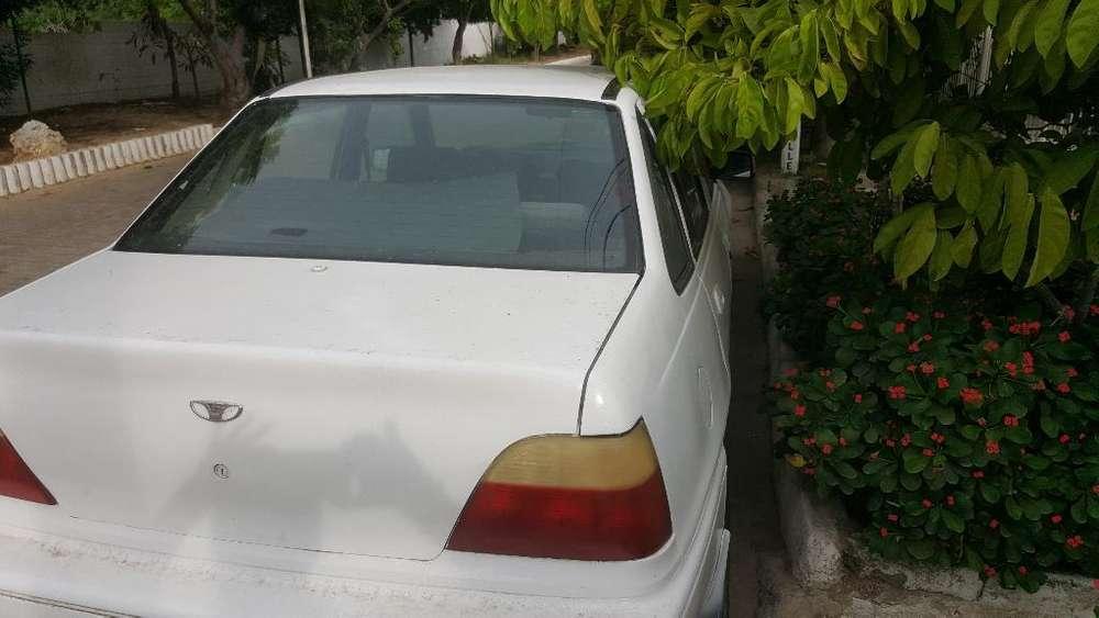 Daewoo Cielo 1999 - 165369 km