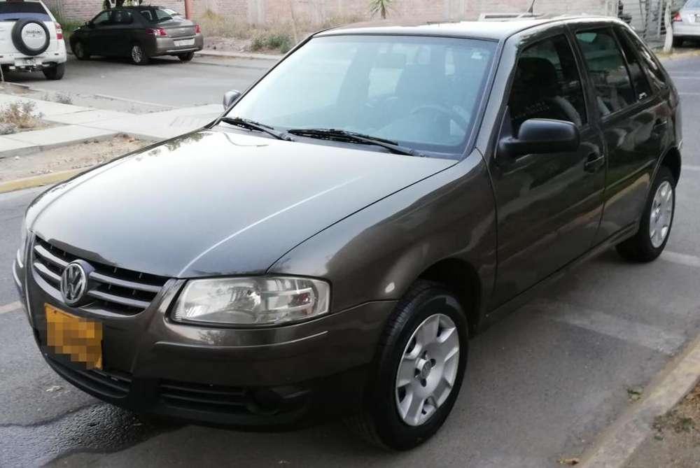 Volkswagen Gol 2008 - 67600 km