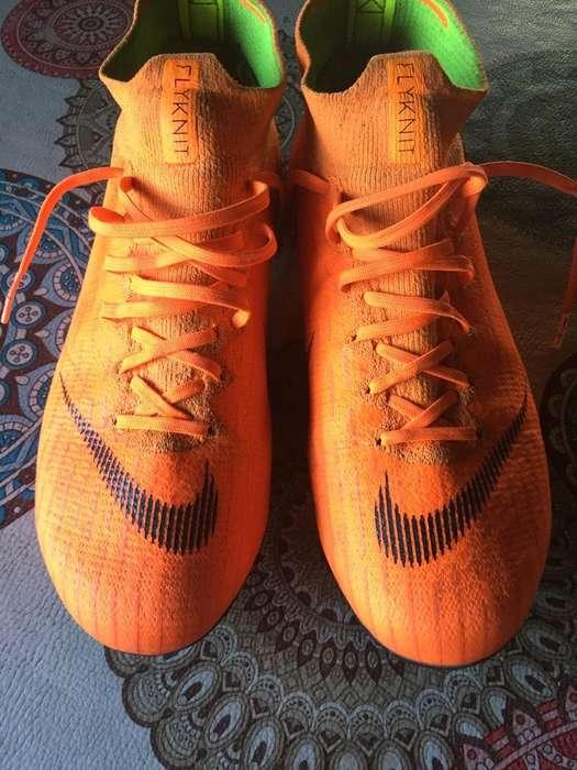 Botines Nike Mercurial Acc