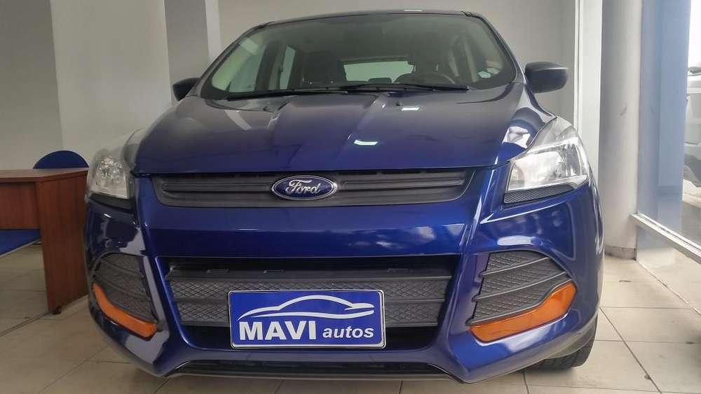 Ford Escape 2013 - 51872 km