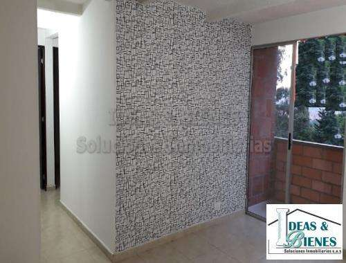 <strong>apartamento</strong> En Venta Belén Sector Loma de Los Bernal: 824640