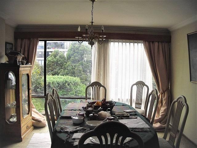 Apartamento Dúplex en Venta en Santa Barbara - wasi_1356682