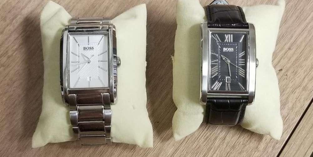 Relojes Hugo Boss Originales