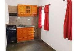 Departamento alquiler 1 dormitorio Dorrego 200 Río
