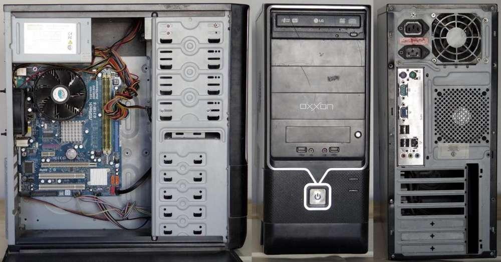 Vendo CPU Core 2 Quad Q6600