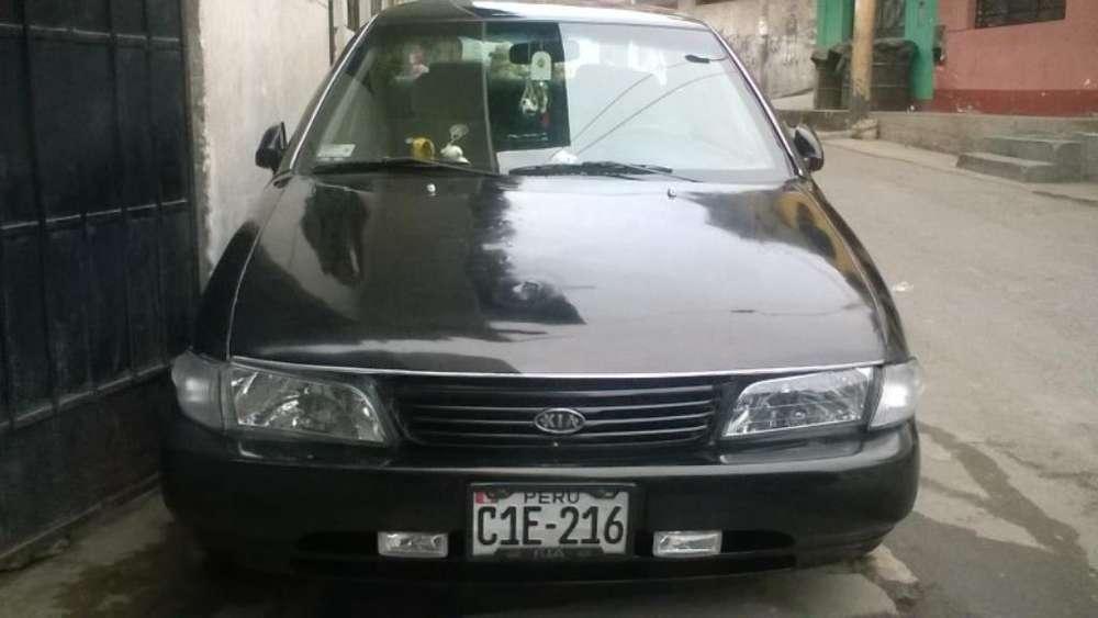 Kia Sephia 1995 - 180000 km
