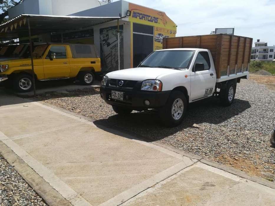 Vendo O Permuto Nissan Frontier Np300