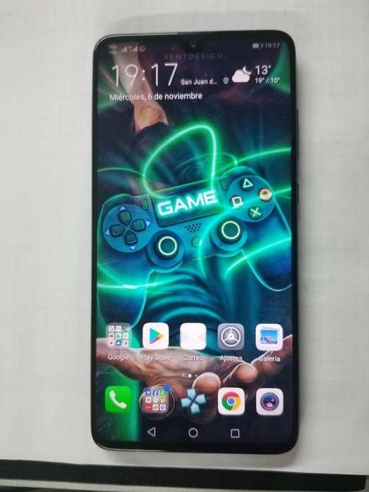 Vendo Hermoso Huawei Mate 20 128gb