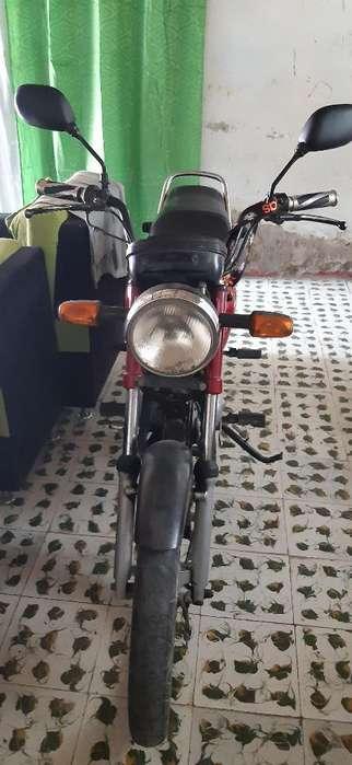 Vendo Moto Hero Honda