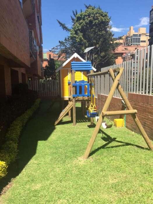 Cod. ABRMC-1084190 <strong>apartamento</strong> En Arriendo En Bogota Chico
