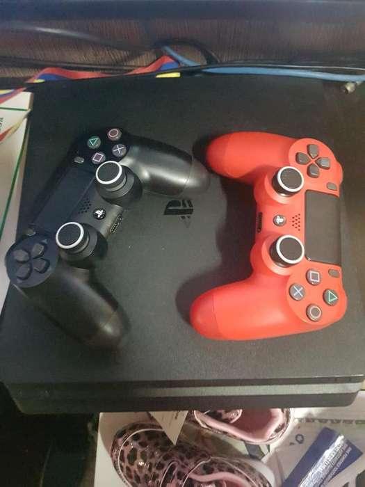 Playstation42palancascapacidad 2 Tb