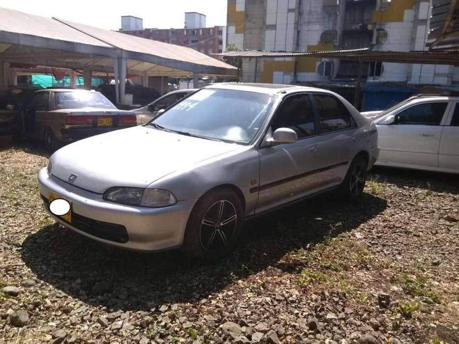 Honda Civic 1994 - 212959 km