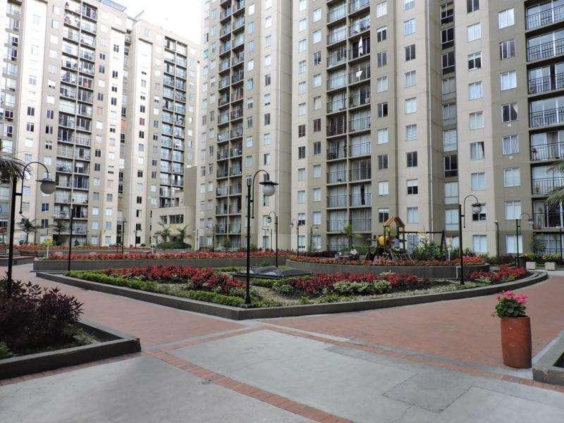 Cod. ABIRE5607 Apartamento En Arriendo En Bogota Colina Campestre