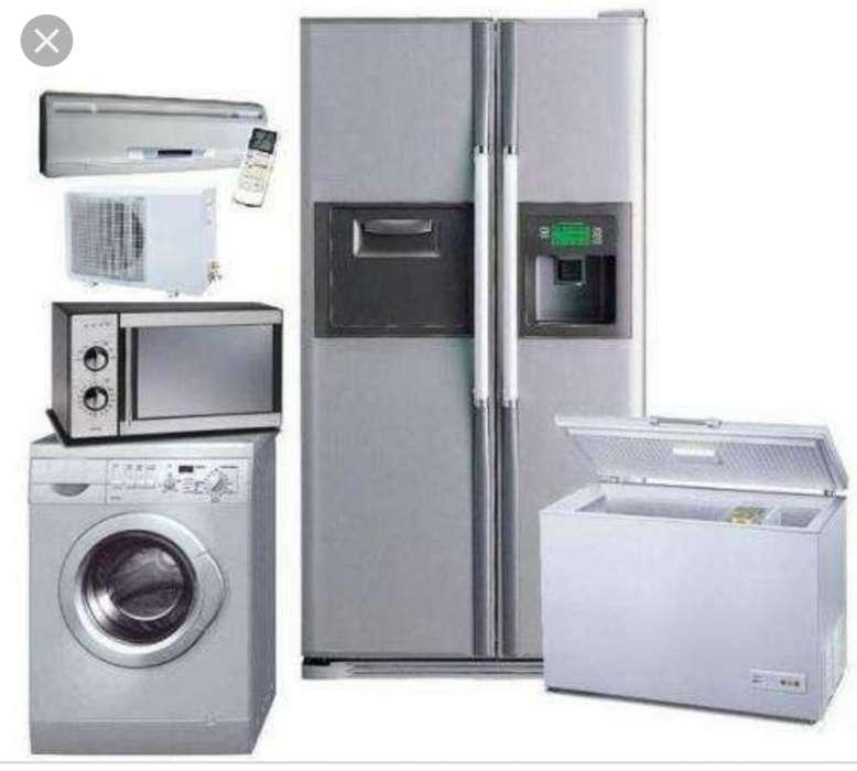 Service electrodomsticos heladeras y lavarropas