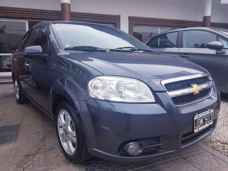 <strong>chevrolet</strong> Aveo 2010 - 126000 km