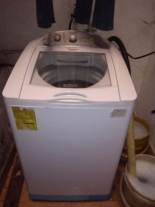 Lavadora Mabe de 30 Libras