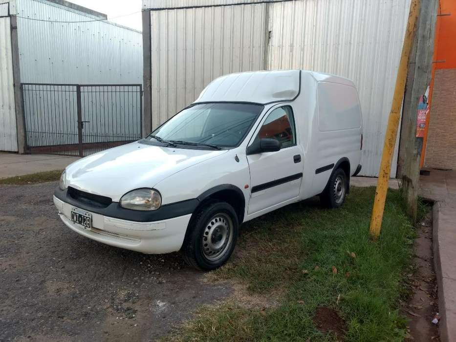 Chevrolet Combo 1999 - 1111 km