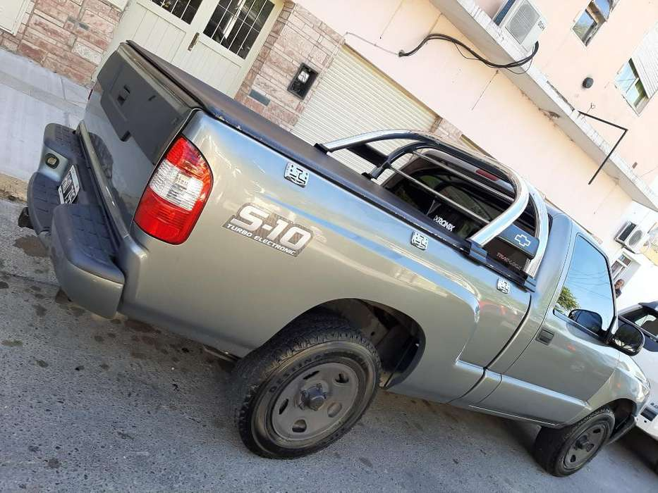 <strong>chevrolet</strong> S-10 2009 - 133000 km