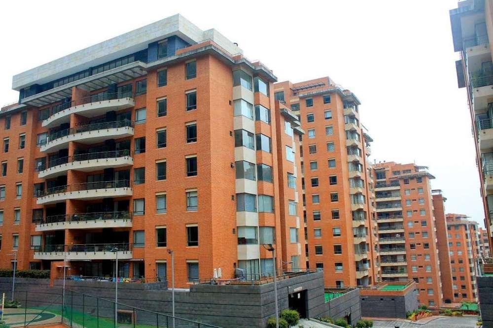 92689 - Vendo Apartamento Reserva de la Sierra