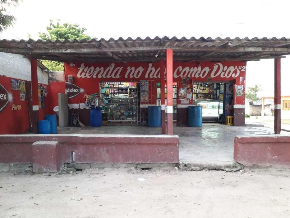Casa Y Negocio en Campeche Atlántico