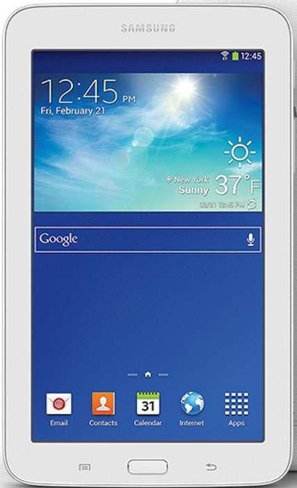 TAB 3 Lite Samsung