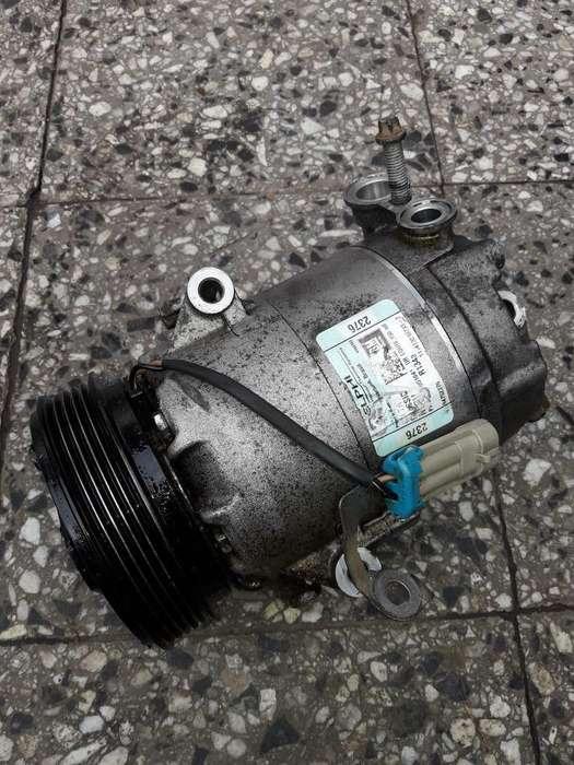 Compresor Aire Acondicionado Corsa 1.4