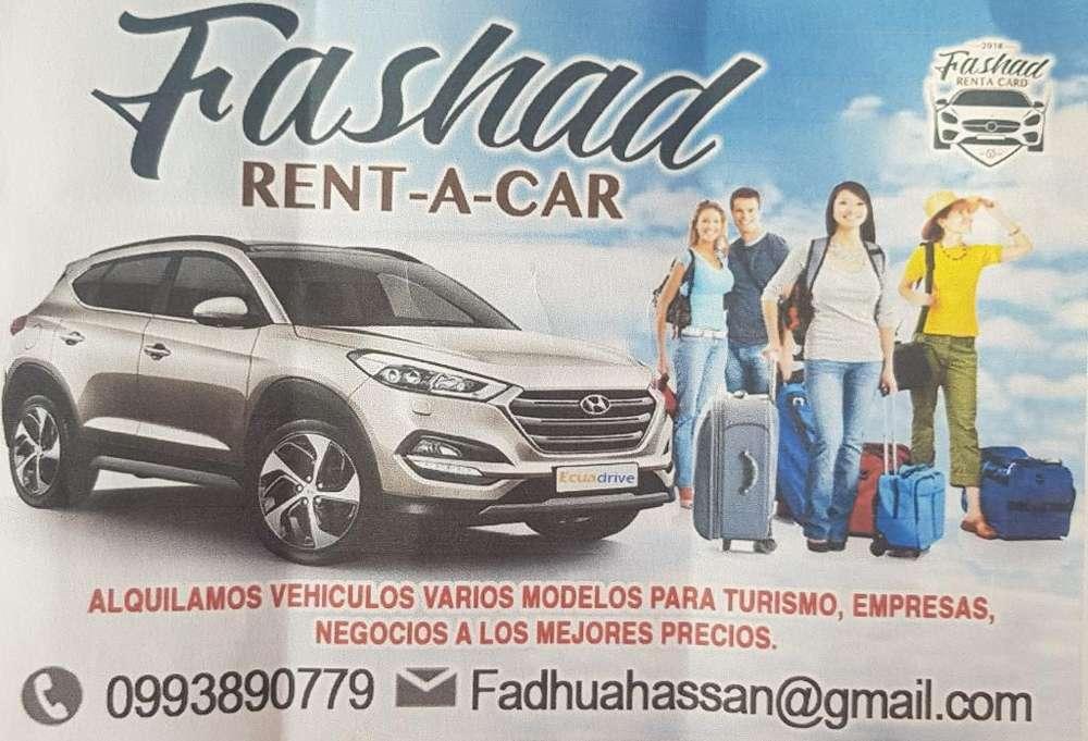 Renta a Car