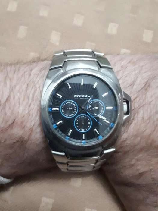 02fadcec64 Fossil: Relojes - Joyas - Accesorios en Argentina | OLX