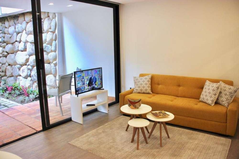 Hermosa suite de venta en El Barranco 125.000 CV1669