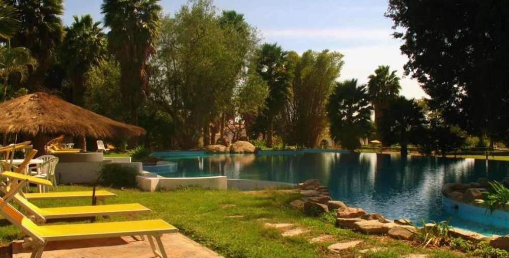 Hoteles / Hostales Venta Hacienda Contayo S/n - NAZCA