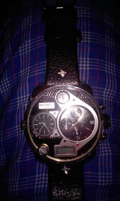 Reloj Diesel Original Dz7125