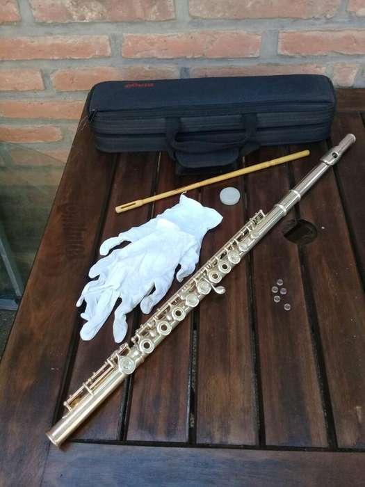 Flauta Traversa Stagg Sw Fl 251