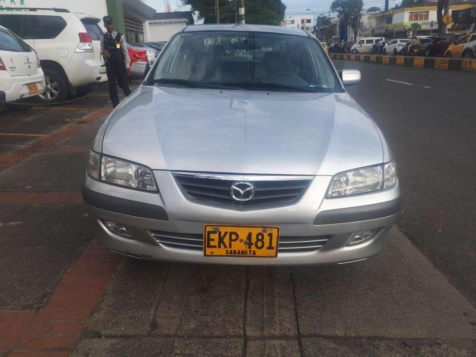 Mazda 626 2005 - 150000 km