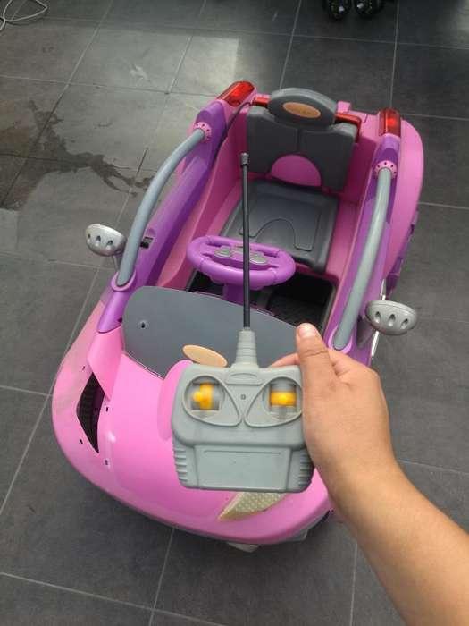 Carro Baby Kids