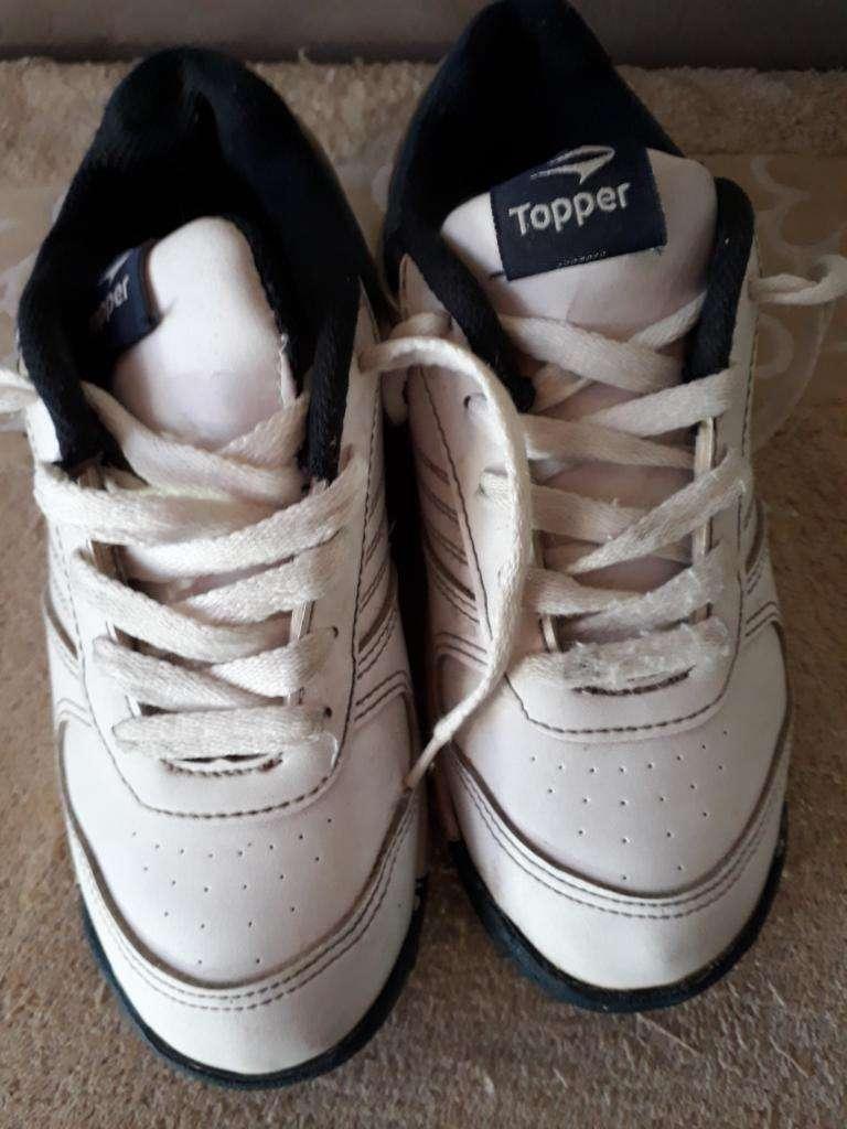 Vendo Zapatillas Topper