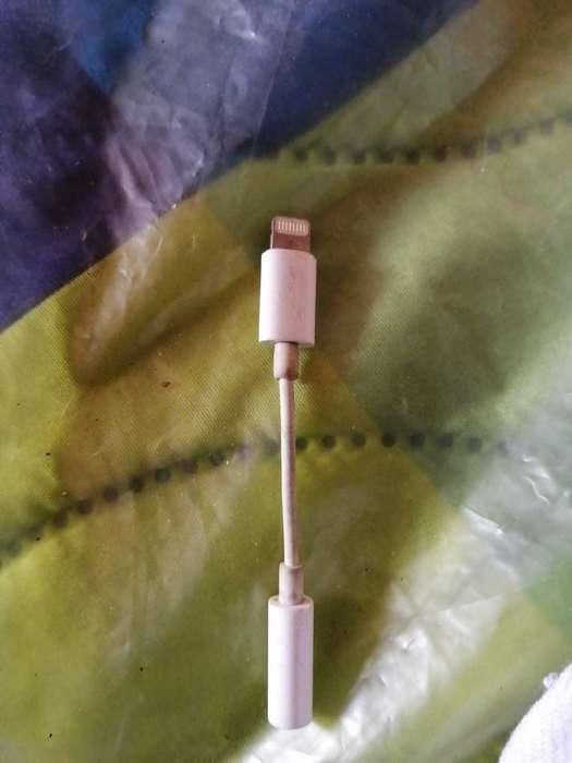 Convertidor Pará iPhone 7 Plus
