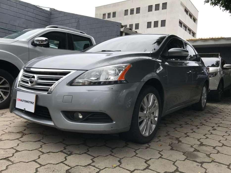 Nissan Sentra 2014 - 84800 km