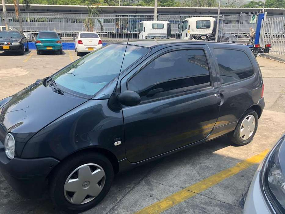 <strong>renault</strong> Twingo 2011 - 123000 km