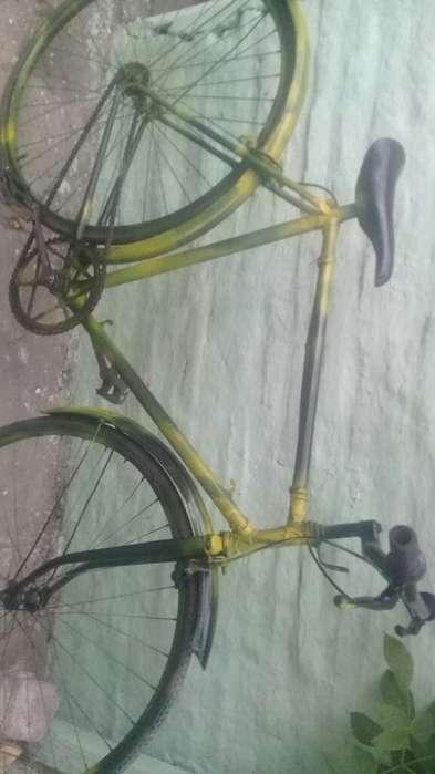 Bicicleta Varon Rodado28