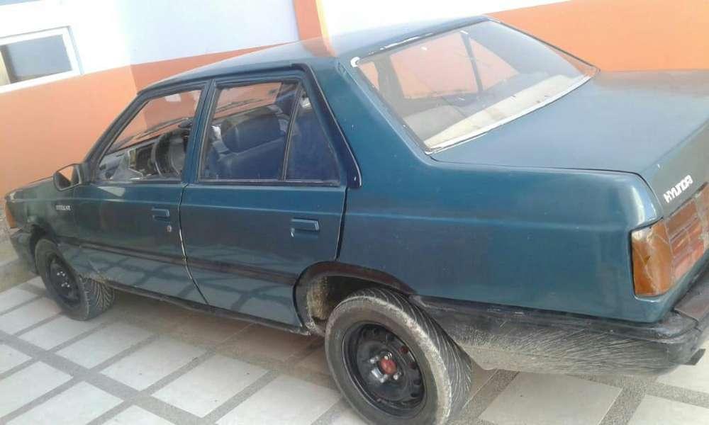 Hyundai Otro 1986 - 0 km
