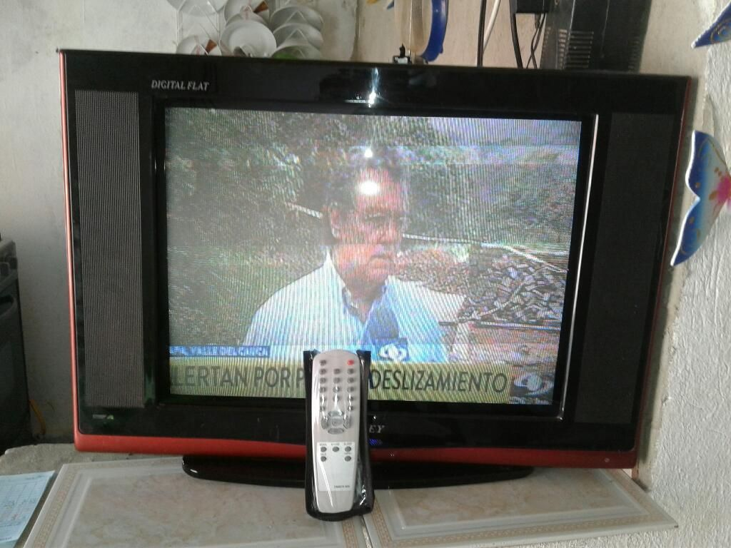Vendo Tv D24 Pulgada Exelente Estado
