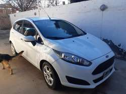 Ford Fiesta 2014.plus Kinetic S Unica Ma